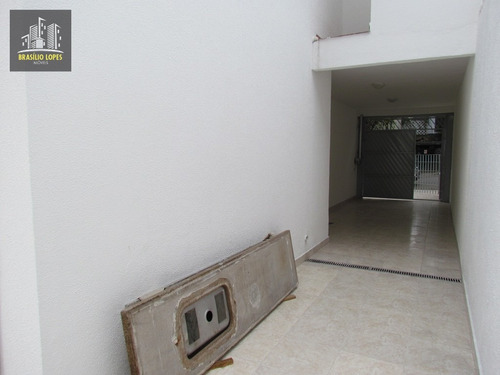 sobrado no ipiranga | 4 dorms e 2 vg ao lado do museu - m109