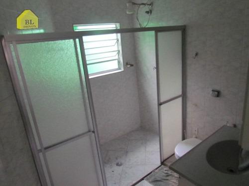 sobrado no jd. patente | 04 dormitórios e 02 vagas | m1254