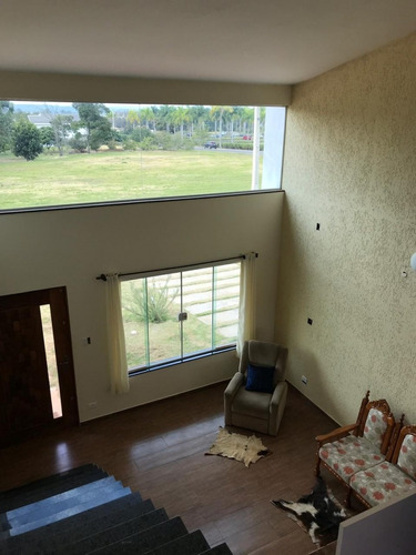 sobrado no ninho verde 2, 4 dormitórios oportunidade - 4060100