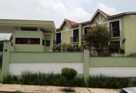 sobrado no vista verde à venda com 2 dormitórios