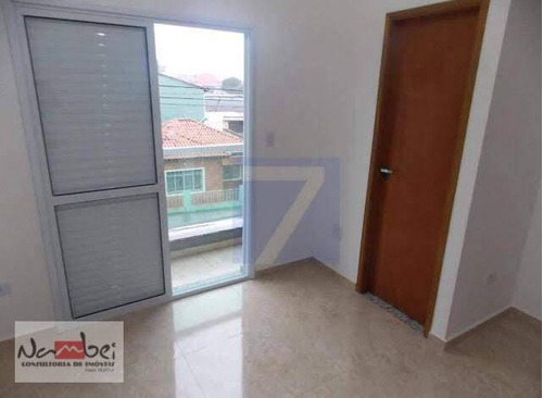 sobrado novo a venda 2 suites 1 vaga - jd penha - so0317