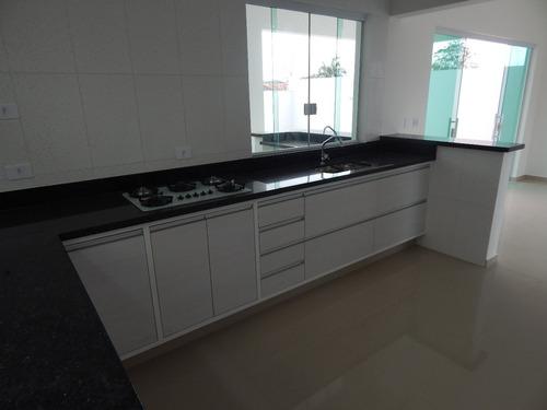 sobrado novo condomínio bougainvillee em peruíbe a venda