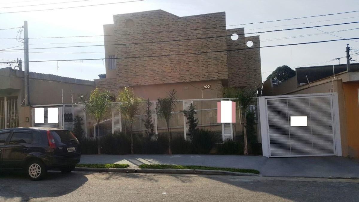sobrado novo condominio fechado 2 suítes 2 vagas ref 2781
