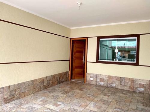 sobrado novo na vila medeiros com 115 metros quadrados. ao lado do restaurante mocotó - 170-im444177
