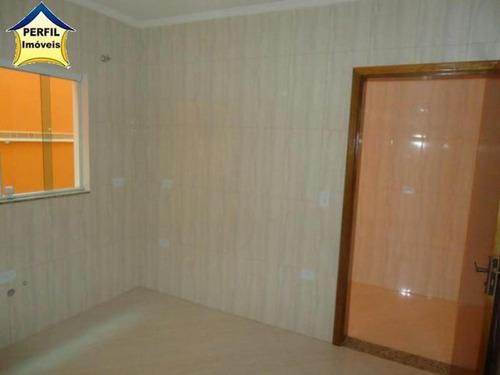 sobrado novo pq oratorio. 3 dormitórios amplos , suite. 2 vagas, baixou o preço nao perca oportunidade - 2791