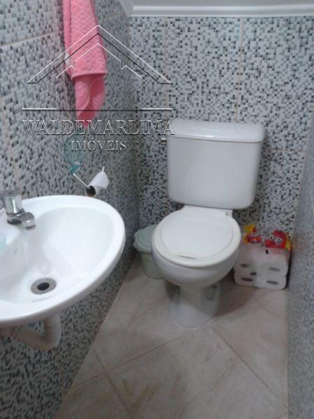 sobrado - nucleo residencial isabela - ref: 4325 - v-4325