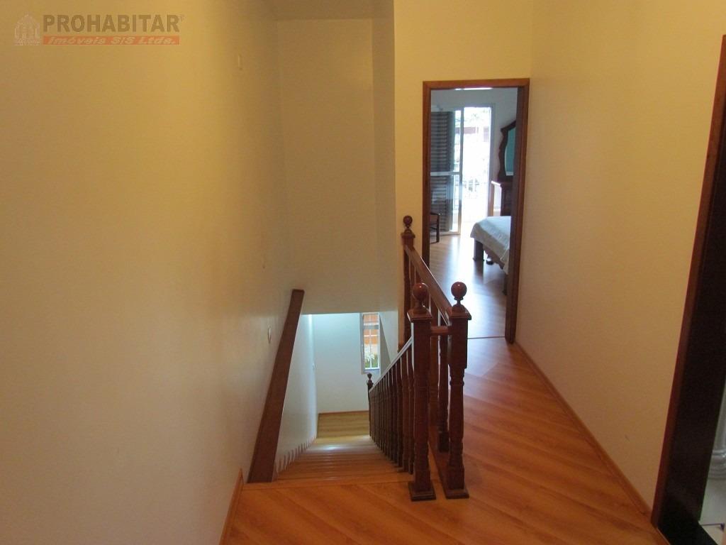 sobrado para alugar, 105 m² por r$ 4.000,00 - parque planalto - são paulo/sp - so0311