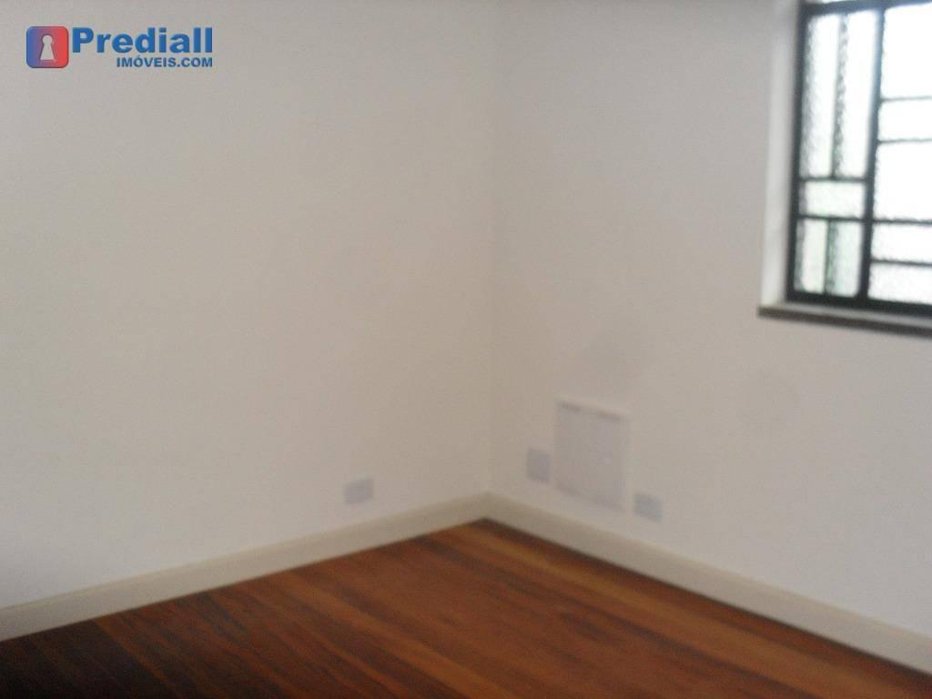 sobrado para alugar, 120 m² por r$ 4.600,00/mês - vila mariana - são paulo/sp - so0197