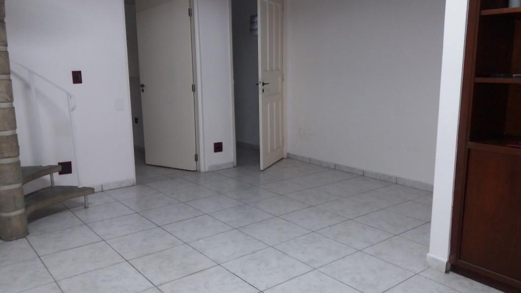 sobrado para alugar, 146 m² por r$ 3.900/mês - vila mariana - são paulo/sp - so1797