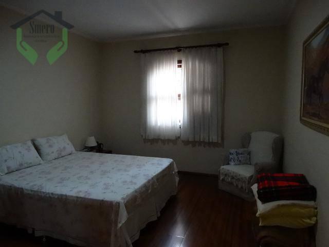 sobrado para alugar, 170 m² por r$ 10.000,00/mês - vila são francisco - osasco/sp - so0905