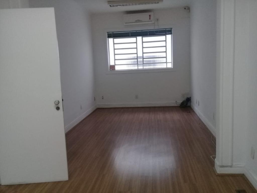 sobrado para alugar, 250 m² por r$ 15.000,00/mês - vila mariana - são paulo/sp - so1843