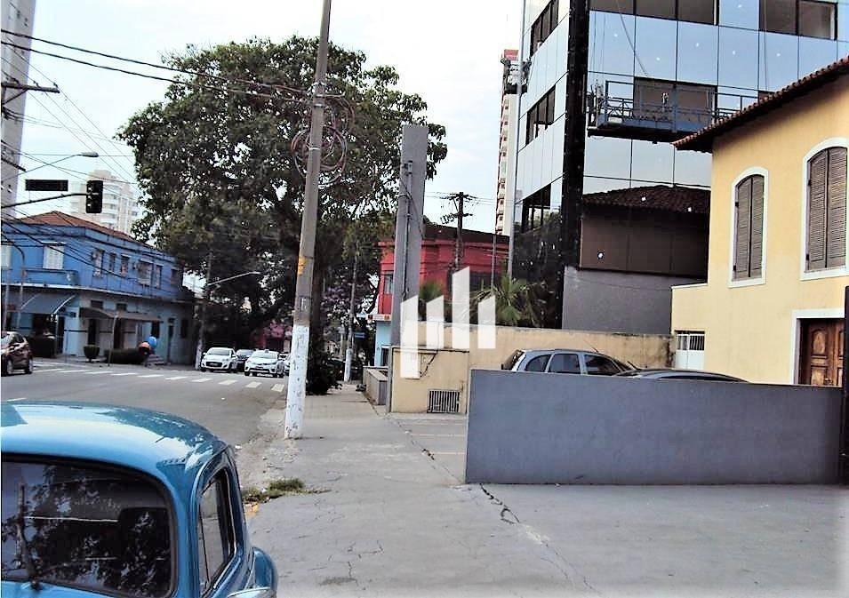 sobrado para alugar, 500 m² por r$ 9.990/mês - campo belo - são paulo/sp - so7172