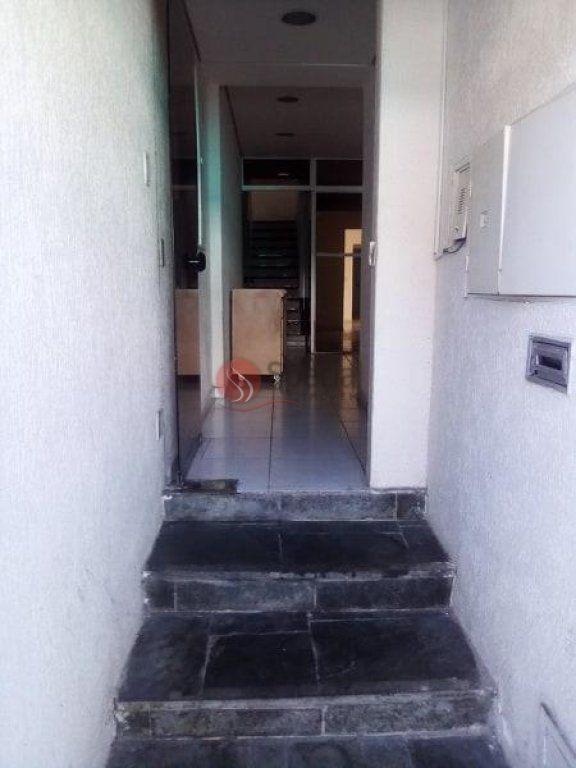 sobrado para alugar, 60 m² - bela vista - são paulo/sp. frente de rua. ótimo para loja. - af19229