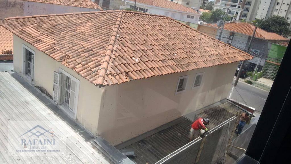 sobrado para alugar, 600 m² por r$ 9.990/mês - campo belo - são paulo/sp - so0104