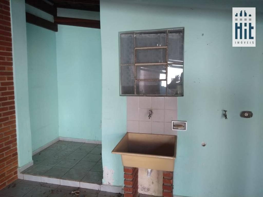 sobrado para alugar, 650 m² por r$ 18.000,00/mês - ipiranga - são paulo/sp - so0297