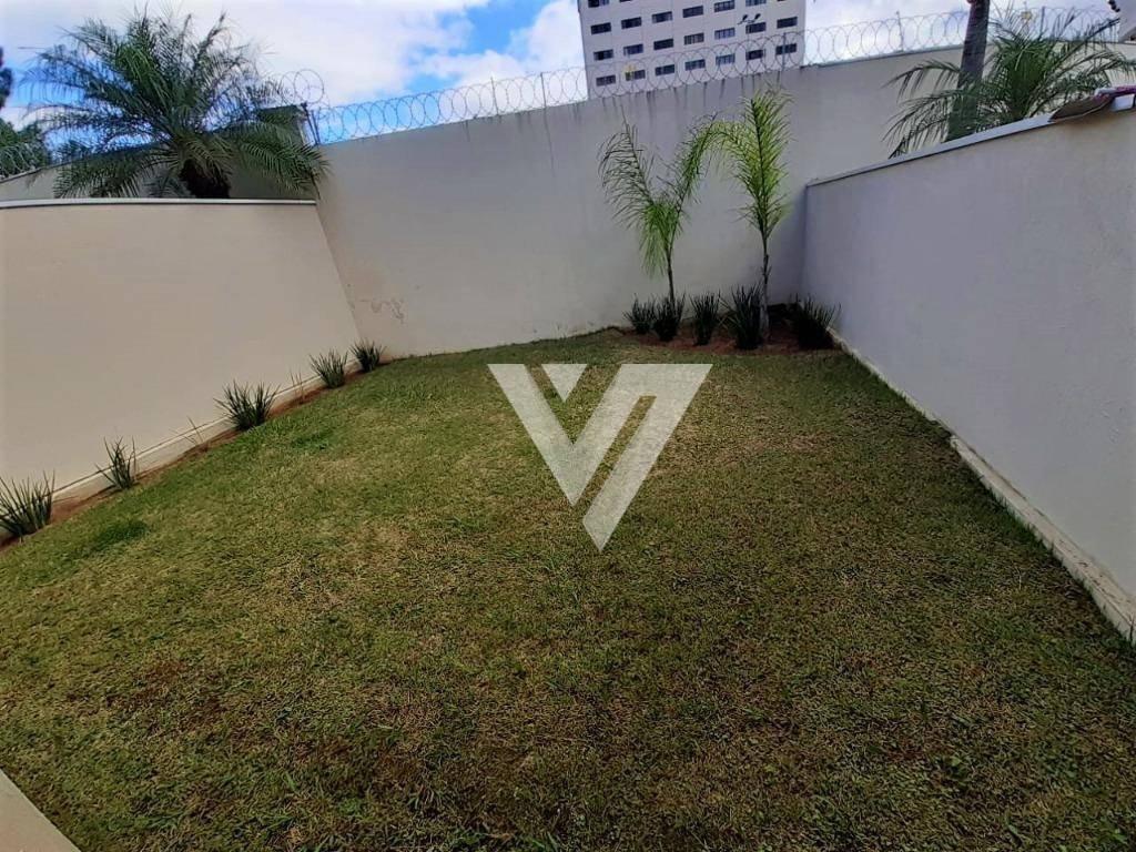 sobrado para alugar - condomínio olga ville - sorocaba/sp - so1013