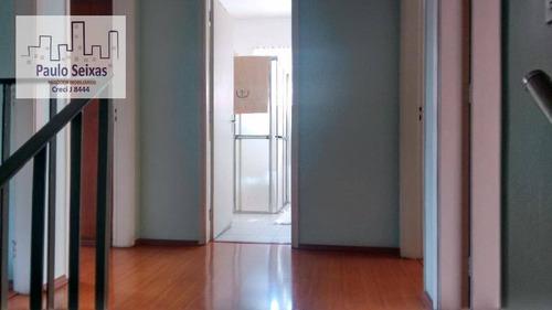 sobrado para escritório grandes espaços super novo - so0024