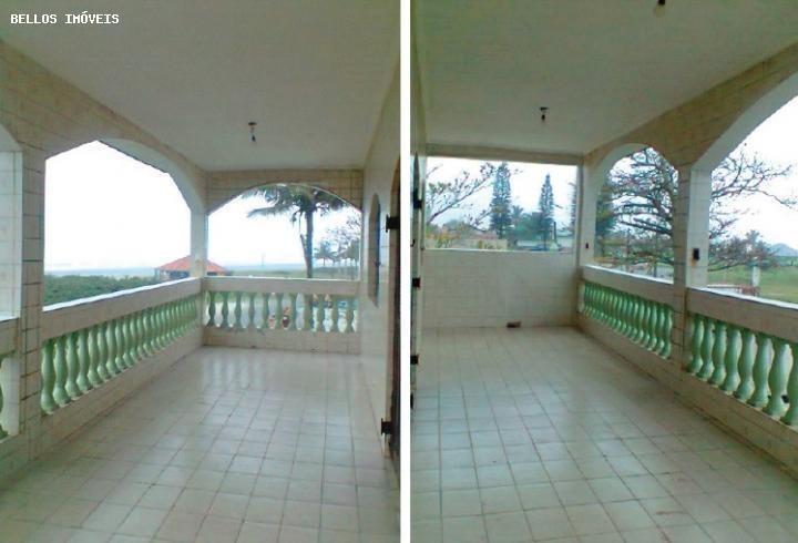 sobrado para locação em itanhaém, jardim comendador, 5 dormitórios, 2 suítes, 4 banheiros, 7 vagas - 392_1-463984