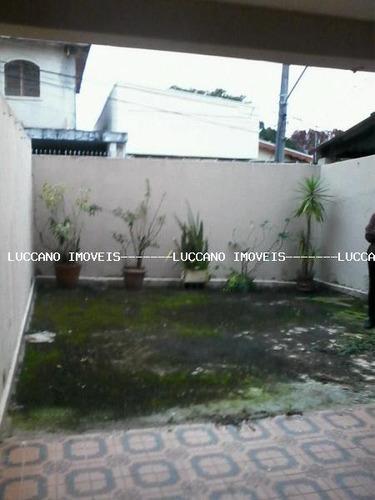 sobrado para locação em são paulo, vila maracanã, 3 dormitórios, 2 banheiros, 2 vagas - bfa3f8c