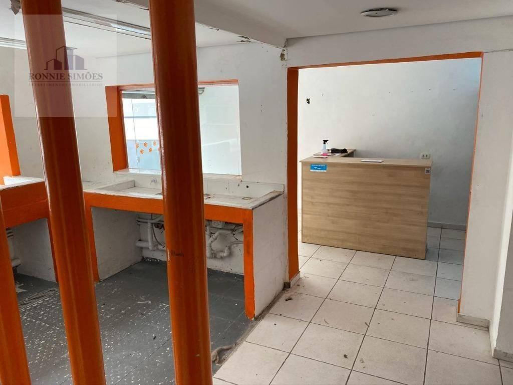 sobrado para locação moema, 5 salas, 4 banheiros, 4 vagas de garagem, 200 m², são paulo. - so0230