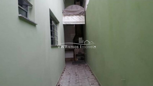 sobrado para locação no bairro jardim textil, 3 dorm, 1 suíte, 2 vagas, 211 m² - 790
