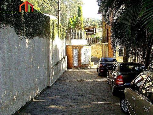 sobrado para locação no bairro tucuruvi em são paulo - cod: ps106451 - ps106451