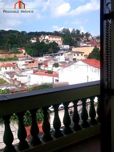 sobrado para locação no bairro vila amalia em são paulo - cod: ps112216 - ps112216