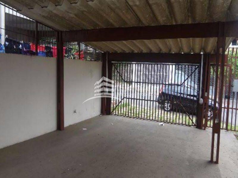sobrado para locação no jardim floresta ( vila são jose ), 4 vagas, 200 m². - 140