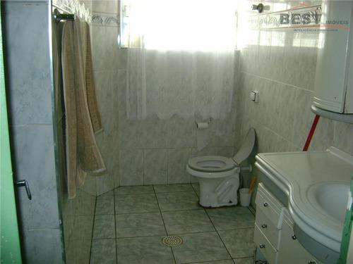 sobrado para uso comercial ou residencial. - so0446