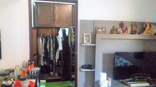 sobrado para venda - 200 m2- 2 dormitorios, edícula, 2 vagas cobertas - estuda permuta - jd maria rosa - taboão da serra- sp - ml804