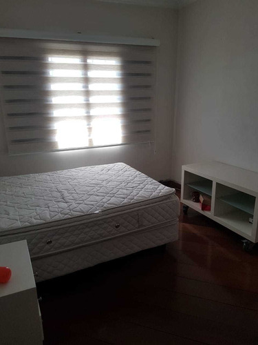 sobrado para venda com 4 dormitórios na vila antonieta