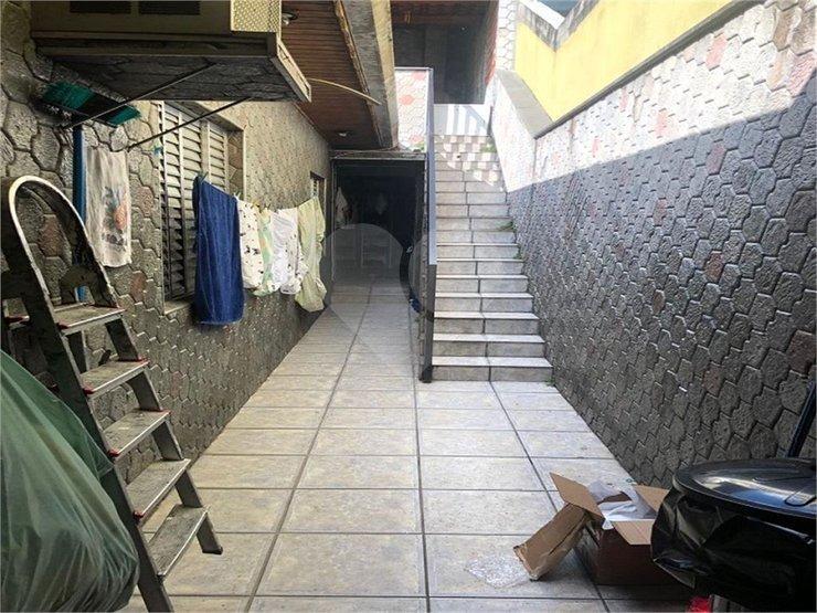 sobrado para venda com dois dormitórios! - 273-im375971