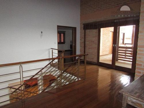 sobrado para venda e locação, condomínio village vert em sorocaba-sp, 6 dormitórios sendo 5 suítes, área construída 1500,00 m². - so0102
