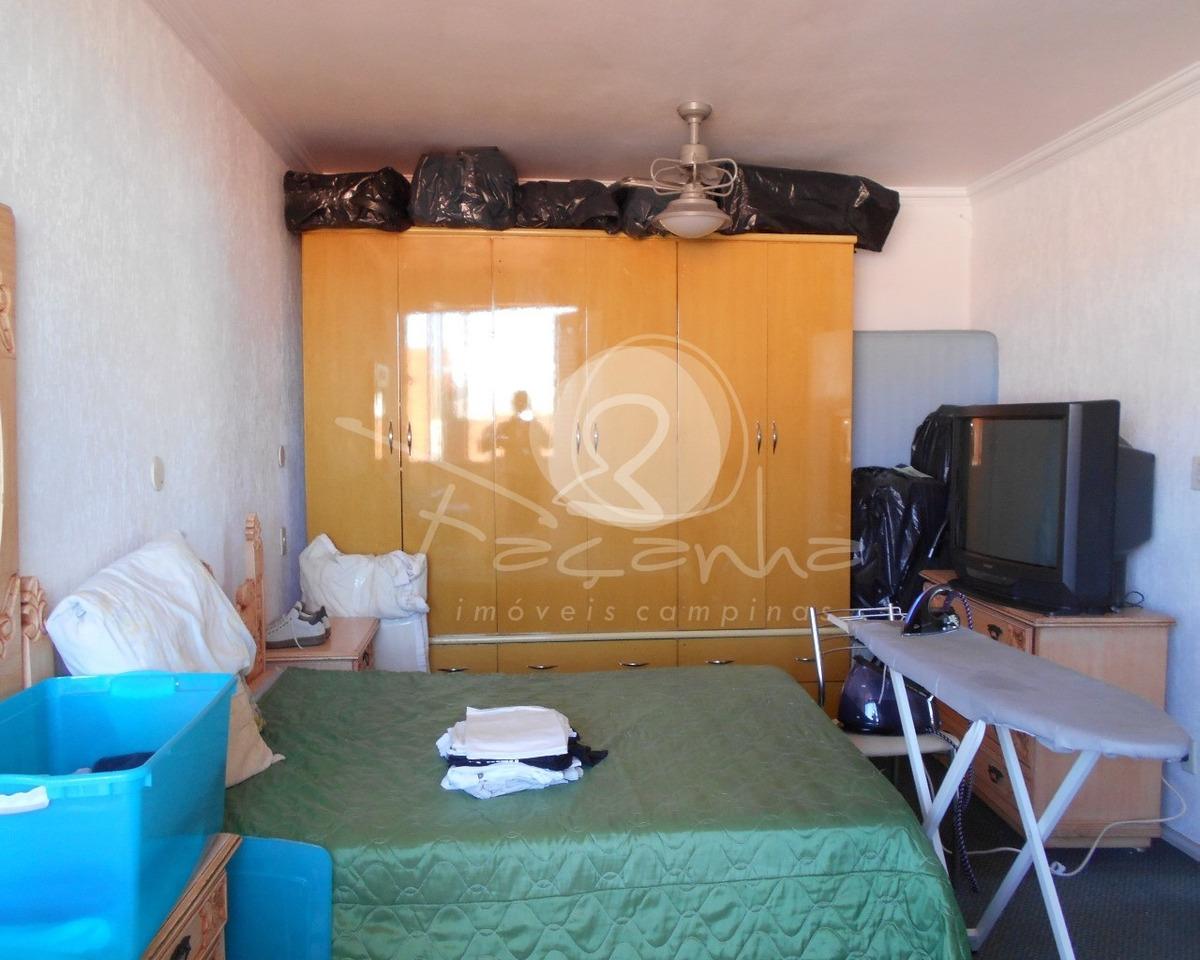 sobrado para venda e locação na nova campinas em campinas - imobiliária em campinass - ca00663 - 33755111
