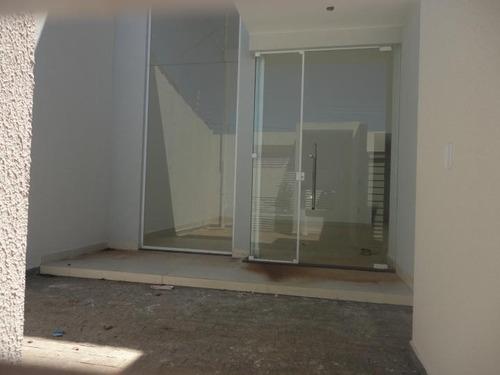 sobrado para venda em caldas novas, bandeirantes, 1 dormitório, 4 suítes, 1 banheiro, 1 vaga - 259