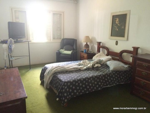 sobrado para venda em mogi das cruzes, vila lavínia, 3 dormitórios, 1 suíte, 1 banheiro, 3 vagas - 1584