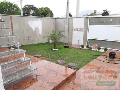 sobrado para venda em peruíbe, jardim ribamar, 2 dormitórios, 1 suíte, 1 banheiro, 2 vagas - 2279