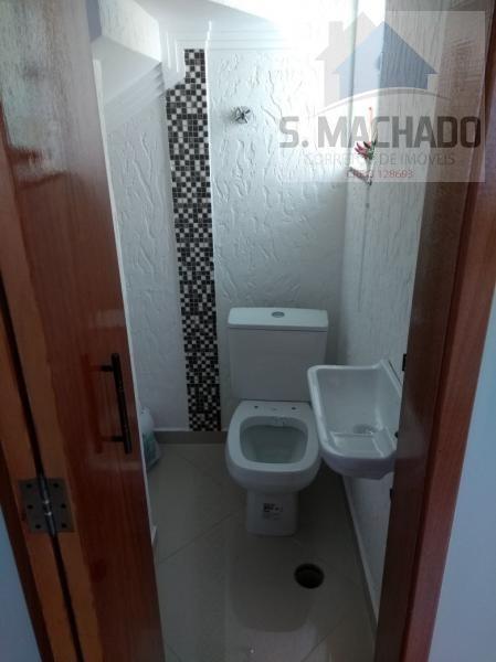 sobrado para venda em santo andré, parque novo oratório, 2 dormitórios, 2 banheiros, 2 vagas - ve1216_2-737498