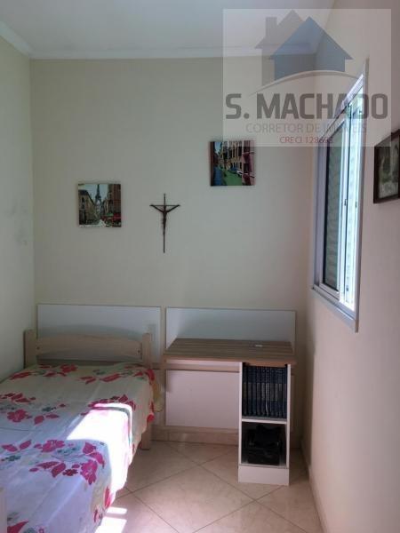 sobrado para venda em santo andré, parque oratório, 3 dormitórios, 1 suíte, 2 banheiros, 2 vagas - ve1440_2-907446