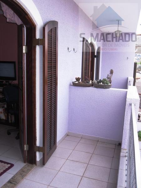 sobrado para venda em santo andré, parque oratório, 3 dormitórios, 1 suíte, 3 banheiros, 2 vagas - ve0078_2-69938
