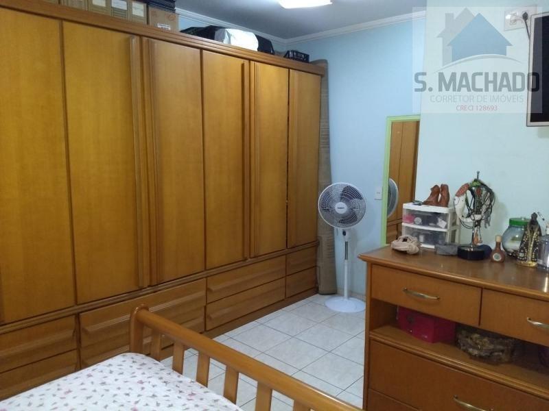 sobrado para venda em santo andré, parque oratório, 3 dormitórios, 1 suíte, 3 banheiros, 8 vagas - ve1518_2-937226