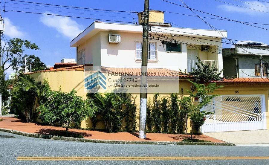 sobrado para venda em são bernardo do campo, assunção, 3 dormitórios, 1 suíte, 2 banheiros, 3 vagas - dpieli_2-898239
