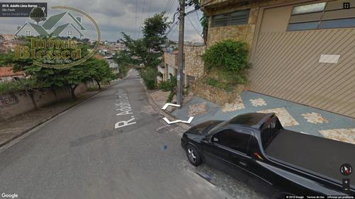 sobrado para venda em são paulo, cidade líder, 3 dormitórios, 1 suíte, 3 banheiros, 2 vagas - 0036