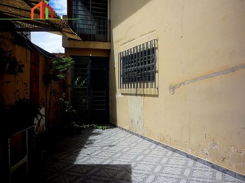 sobrado para venda no bairro cachoeirinha em são paulo - cod: ps109860 - ps109860