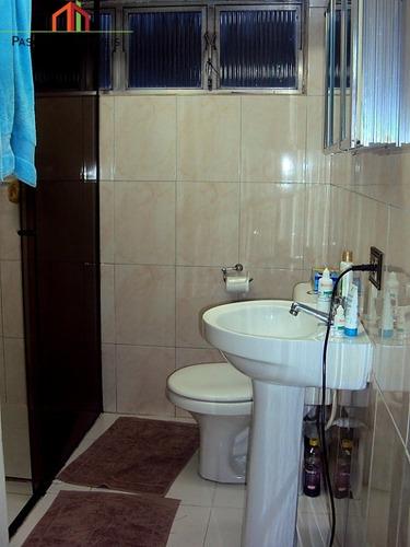 sobrado para venda no bairro casa verde em são paulo - cod: ps103639 - ps103639