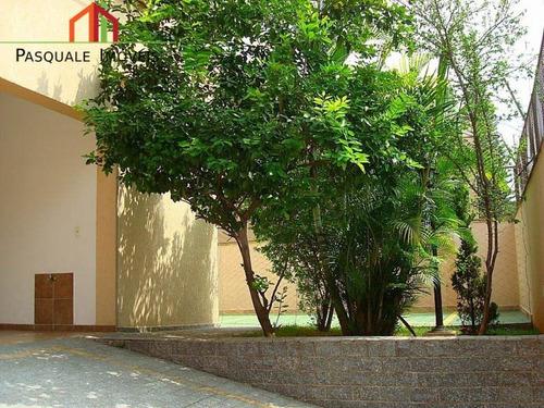 sobrado para venda no bairro casa verde em são paulo - cod: ps105497 - ps105497