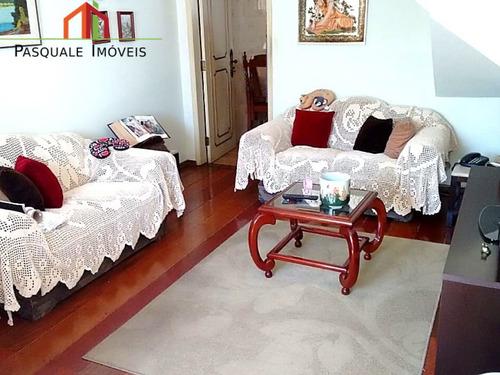 sobrado para venda no bairro casa verde em são paulo - cod: ps112823 - ps112823