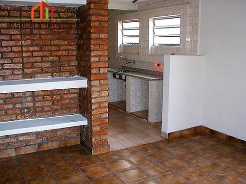 sobrado para venda no bairro casa verde em são paulo - cod: ps235 - ps235
