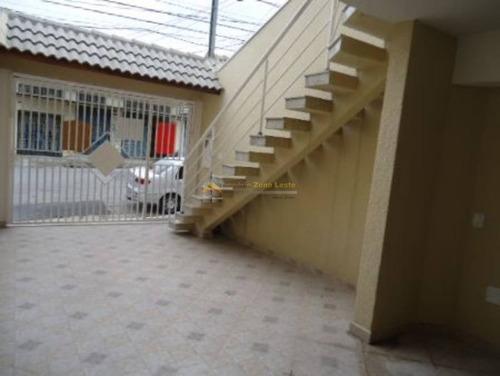 sobrado para venda no bairro jardim nordeste, 3 dorm, 3 suíte, 6 vagas, 180 m - 2911