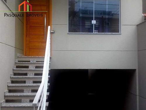 sobrado para venda no bairro lauzane paulista em são paulo - cod: ps112766 - ps112766